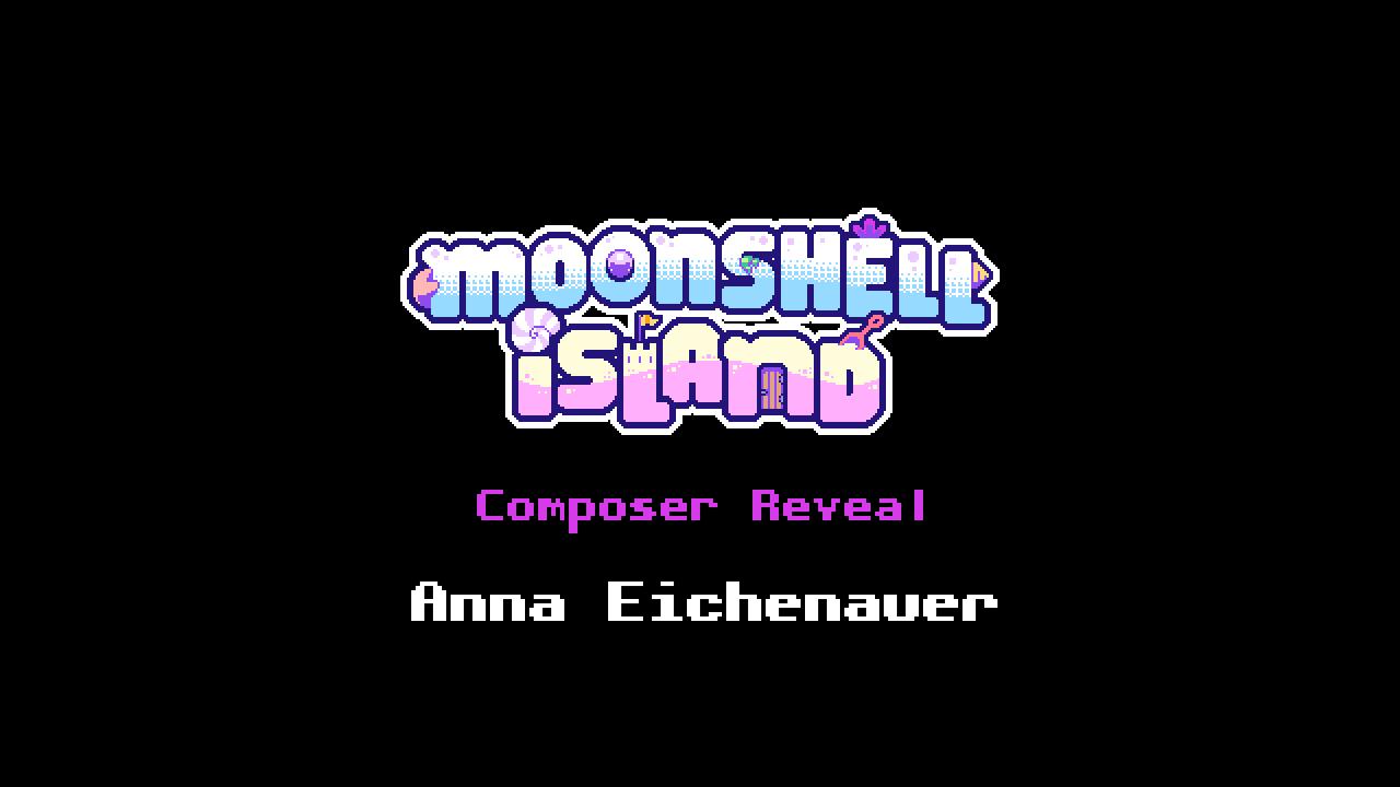 Moonshell Island Composer Reveal